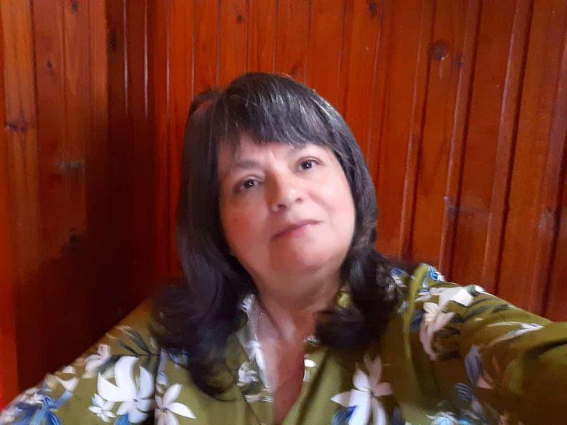 Ethel Krejci. Lic. en Adm. UNdel Nordeste