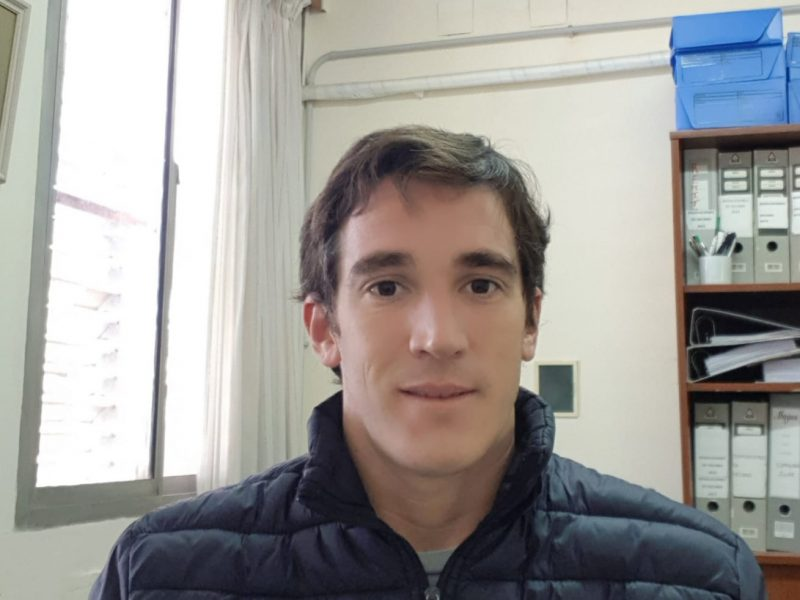 Javier Coulleri