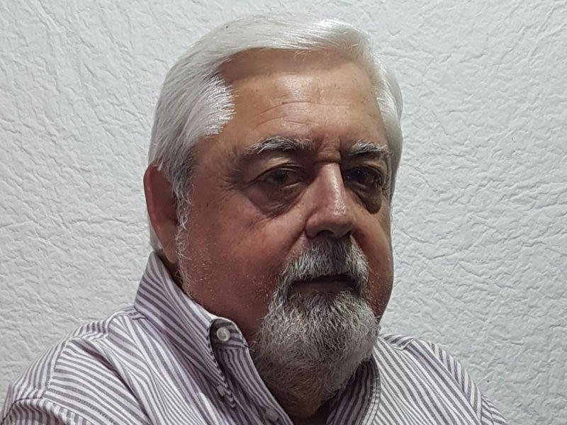 Jorge Aimaretti Magister en Administración. UNR.ok